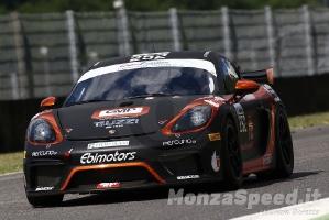 Campionato Italiano Gran Turismo Endurance Mugello 2020 Gara (37)