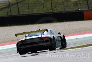 Campionato Italiano Gran Turismo Endurance Mugello 2020 Gara (38)
