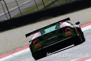 Campionato Italiano Gran Turismo Endurance Mugello 2020 Gara (40)