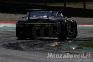 Campionato Italiano Gran Turismo Endurance Mugello 2020 Gara (41)