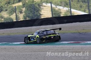 Campionato Italiano Gran Turismo Endurance Mugello 2020 Gara (46)