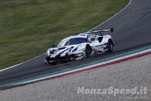Campionato Italiano Gran Turismo Endurance Mugello 2020 Gara (48)