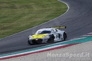 Campionato Italiano Gran Turismo Endurance Mugello 2020 Gara (49)