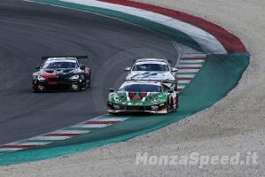 Campionato Italiano Gran Turismo Endurance Mugello 2020 Gara (50)