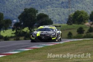 Campionato Italiano Gran Turismo Endurance Mugello 2020 Gara (52)
