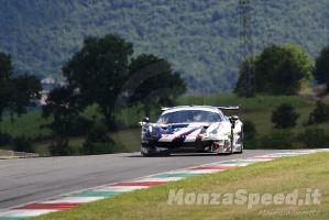 Campionato Italiano Gran Turismo Endurance Mugello 2020 Gara (54)
