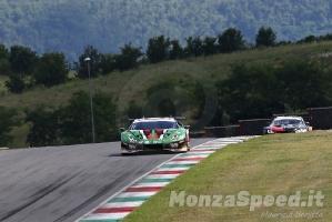 Campionato Italiano Gran Turismo Endurance Mugello 2020 Gara (58)