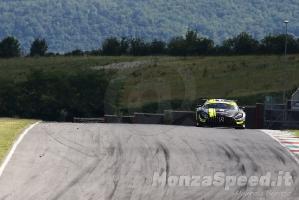 Campionato Italiano Gran Turismo Endurance Mugello 2020 Gara (59)