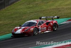 Campionato Italiano Gran Turismo Endurance Mugello 2020 Gara (62)