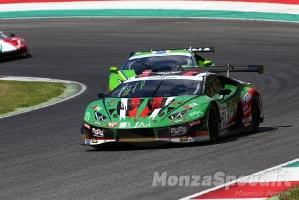 Campionato Italiano Gran Turismo Endurance Mugello 2020 Gara (66)