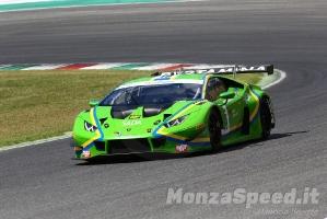 Campionato Italiano Gran Turismo Endurance Mugello 2020 Gara (68)