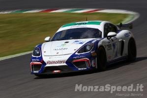 Campionato Italiano Gran Turismo Endurance Mugello 2020 Gara (70)
