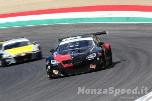 Campionato Italiano Gran Turismo Endurance Mugello 2020 Gara (71)