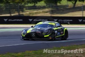 Campionato Italiano Gran Turismo Endurance Mugello 2020 Gara (72)