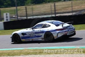 Campionato Italiano Gran Turismo Endurance Mugello 2020 Gara (74)