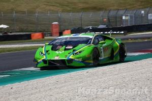 Campionato Italiano Gran Turismo Endurance Mugello 2020 Gara (75)