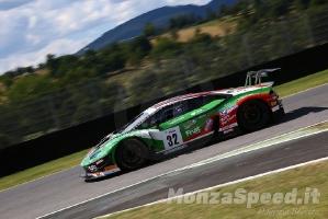 Campionato Italiano Gran Turismo Endurance Mugello 2020 Gara (77)