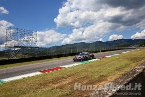 Campionato Italiano Gran Turismo Endurance Mugello 2020 Gara (78)