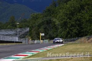 Campionato Italiano Gran Turismo Endurance Mugello 2020 Gara