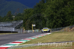 Campionato Italiano Gran Turismo Endurance Mugello 2020 Gara (83)