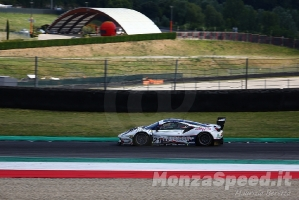 Campionato Italiano Gran Turismo Endurance Mugello 2020 Gara (85)
