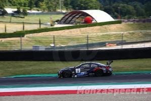 Campionato Italiano Gran Turismo Endurance Mugello 2020 Gara (86)