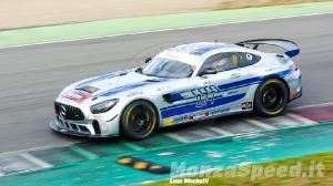 Campionato Italiano Gran Turismo Endurance Mugello 2020 Qualifiche