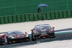 Campionato Italiano Gran Turismo Gara Sprint Misano 2020 (11)