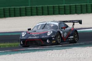 Campionato Italiano Gran Turismo Gara Sprint Misano 2020 (12)