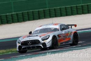 Campionato Italiano Gran Turismo Gara Sprint Misano 2020 (13)