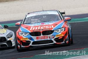 Campionato Italiano Gran Turismo Gara Sprint Misano 2020 (15)