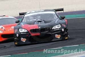 Campionato Italiano Gran Turismo Gara Sprint Misano 2020 (16)