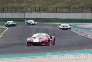 Campionato Italiano Gran Turismo Gara Sprint Misano 2020 (17)