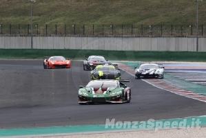 Campionato Italiano Gran Turismo Gara Sprint Misano 2020 (18)