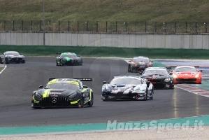 Campionato Italiano Gran Turismo Gara Sprint Misano 2020 (19)