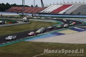 Campionato Italiano Gran Turismo Gara Sprint Misano 2020 (1)