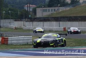 Campionato Italiano Gran Turismo Gara Sprint Misano 2020 (20)