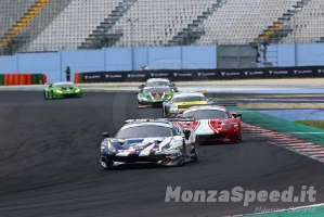 Campionato Italiano Gran Turismo Gara Sprint Misano 2020 (21)