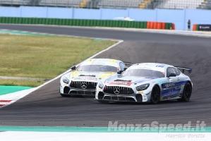Campionato Italiano Gran Turismo Gara Sprint Misano 2020 (24)