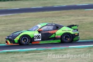 Campionato Italiano Gran Turismo Gara Sprint Misano 2020 (26)