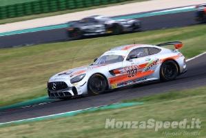 Campionato Italiano Gran Turismo Gara Sprint Misano 2020 (28)