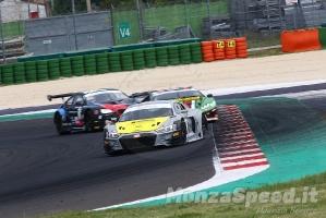 Campionato Italiano Gran Turismo Gara Sprint Misano 2020 (29)