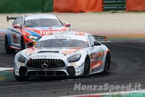 Campionato Italiano Gran Turismo Gara Sprint Misano 2020 (2)