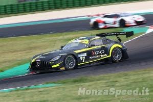 Campionato Italiano Gran Turismo Gara Sprint Misano 2020 (30)