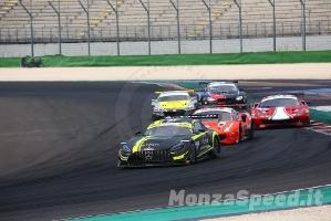 Campionato Italiano Gran Turismo Gara Sprint Misano 2020 (34)