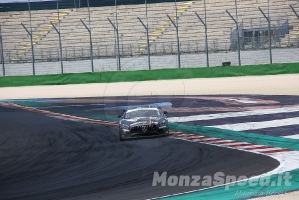 Campionato Italiano Gran Turismo Gara Sprint Misano 2020 (35)
