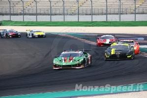 Campionato Italiano Gran Turismo Gara Sprint Misano 2020 (36)