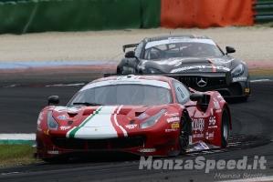 Campionato Italiano Gran Turismo Gara Sprint Misano 2020
