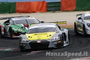 Campionato Italiano Gran Turismo Gara Sprint Misano 2020 (4)