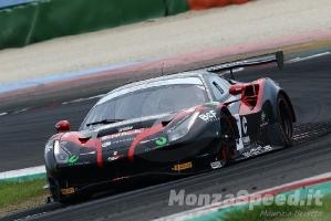 Campionato Italiano Gran Turismo Gara Sprint Misano 2020 (5)